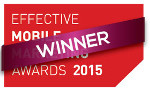 Effective Mobile Marketing Awards- Start Up of the Year